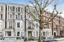 Terraced home for sale in Philbeach Gardens, London