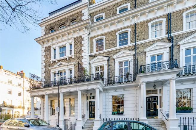 3 bedroom flat for sale in onslow square south kensington for 15 selwood terrace south kensington london sw7 3qg