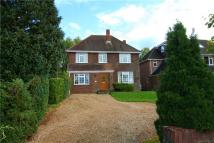 5 bedroom Detached property for sale in New Odiham Road, Alton...