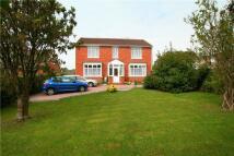 4 bedroom Detached home in Frogmore Lane...