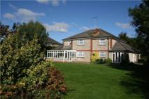 6 bed Detached home in The Bartletts...