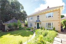 4 bedroom Detached property for sale in Wool House Gardens...