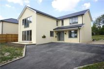 Detached home for sale in West Gomeldon, Salisbury...
