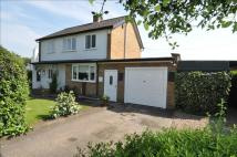 Detached house in Haye Lane, Ombersley...