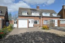 Ombersley Road semi detached property for sale