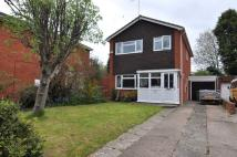 Link Detached House in Clee View, Droitwich