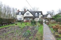 Detached property for sale in Bryans Green...