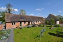 Barn Conversion for sale in Hadzor, Droitwich