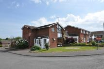 4 bedroom Detached home in Arkle Close, Droitwich