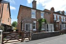 semi detached home in Albert Street, Droitwich