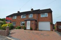 4 bedroom semi detached property for sale in Woodhall Close...