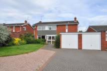 4 bedroom Detached house in Windsor Road, Droitwich