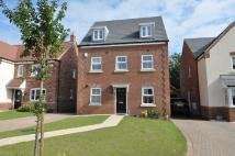 Detached house in Lawley Way, Droitwich