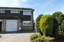 semi detached property in Blake Avenue, Droitwich