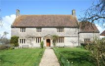 5 bed Detached property for sale in South Barrow, Yeovil...