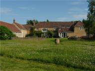 Barn Conversion for sale in North Cadbury, Yeovil...