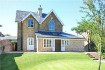 4 bedroom Detached home in Coldharbour, Sherborne...