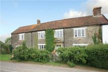 3 bedroom semi detached home for sale in North Brewham, Bruton...