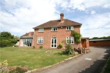 Detached home for sale in Horsecastles Lane...