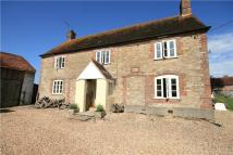 4 bed Detached property in Wonston, Hazelbury Bryan...