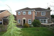 5 bed Detached house for sale in Gainsborough Drive...