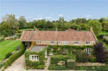 Detached home for sale in Coat, Martock, Somerset
