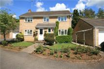 4 bed Detached house in Coombe, Sherborne, Dorset