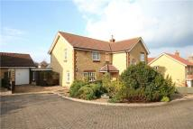 3 bed Detached home in Bramley Close...