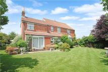 5 bed Detached home for sale in Marston Road, Sherborne