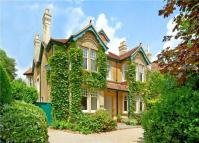 Detached home in The Avenue, Sherborne...