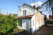 3 bed Detached property for sale in Coldharbour, Sherborne...