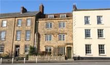 5 bed Terraced home in Greenhill, Sherborne...