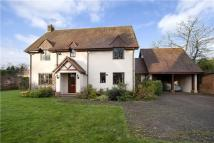 Detached house for sale in Staplegrove, Taunton...