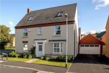 Detached house in Meredith Close...