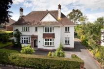 5 bed Detached property in Wellesley Park...