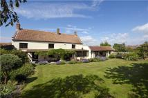 Detached house for sale in Lower Road, Woolavington...