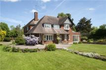 Detached home for sale in Hope Corner Lane...
