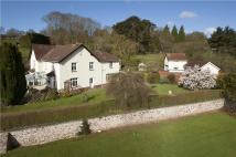 5 bed Detached house for sale in Jews Lane, Wiveliscombe...