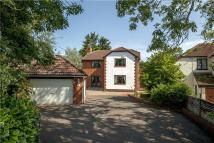 Hyde Lane Detached house for sale
