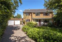 4 bed Detached home for sale in Jeffreys Way...