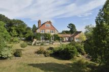 5 bed Detached house for sale in Ganges Hill, Fivehead...