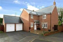 4 bedroom Detached house for sale in Cole Close...
