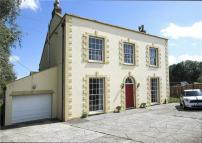 5 bed Detached property in Bridgwater Road...