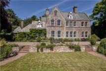 5 bed Detached house for sale in Brompton Ralph, Taunton...