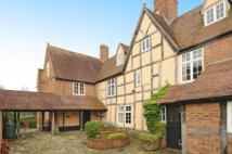 5 bedroom house in Hillend, Twyning...