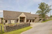 Detached home in Upper Coberley...