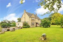 Detached property for sale in Crippetts Lane, GL51 4XT