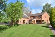 Gilberts Lane Detached house for sale