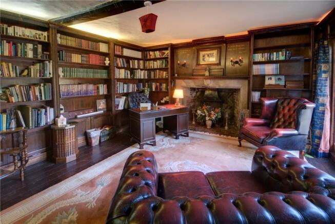 Bredon Library