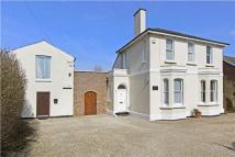 4 bed Detached home in New Barn Lane...